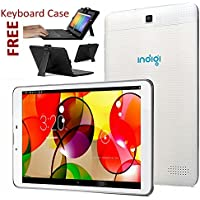 Indigi® 7 Android 4.4 Tablet PC 3G GSM+WCDMA SmartPhone Unlocked! ~Free Keyboard Case~