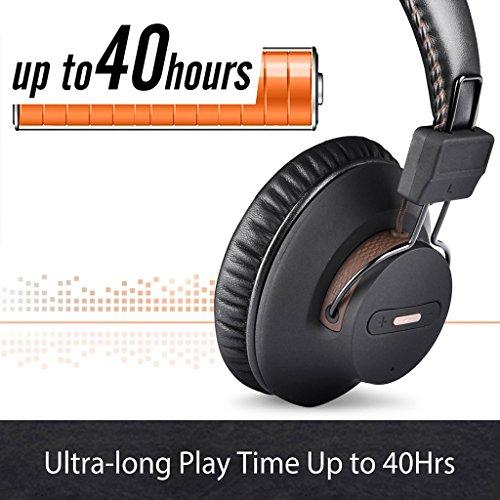 Avantree HT4189 Wireless Headphones image 6