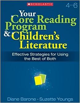 Amazon com: Your Core Reading Program & Children's