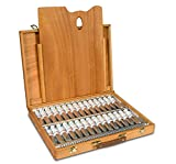 Old Holland New Masters Deluxe Wood Box Set 60 ml Tubes