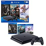 PlayStation 4 Slim 1TB Console - Only On