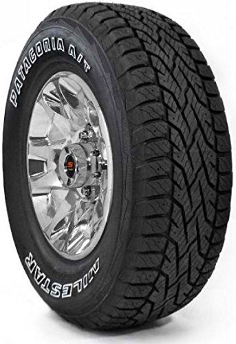 Milestar Patagonia A/T Off-Road Radial Tire - 265/65R17 112T