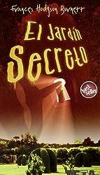 EL JARDIN SECRETO (Spanish Edition)