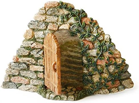 Marshall Home and Garden Hidden Doorway Miniature Fairy Garden Accessory MG10