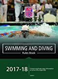 2017-18 NFHS Swimming & Diving Rules Book