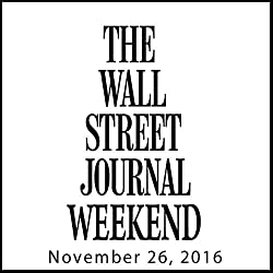 Weekend Journal 11-26-2016