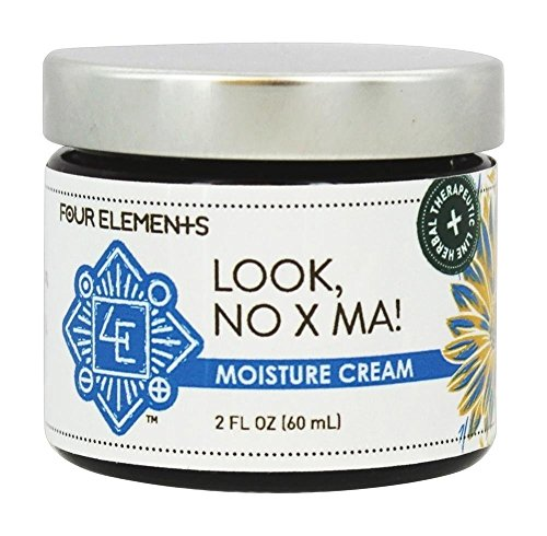 LOOK, NO X MA! Cream produced by Four - Elements 4