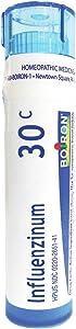 Boiron Influenzinum 30c, 80 Count