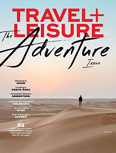 Travel + Leisure (Travel Magazine)