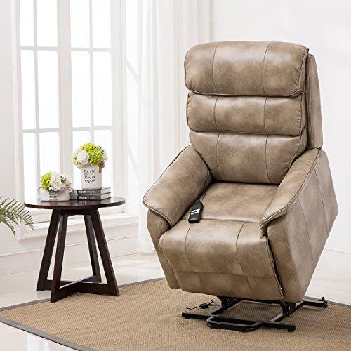Admirable More4Homes Buckingham Dual Motor Electric Rise Recliner Creativecarmelina Interior Chair Design Creativecarmelinacom