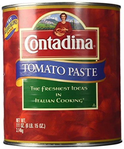Contadine Tomato Paste, - Paste Tomato Contadina
