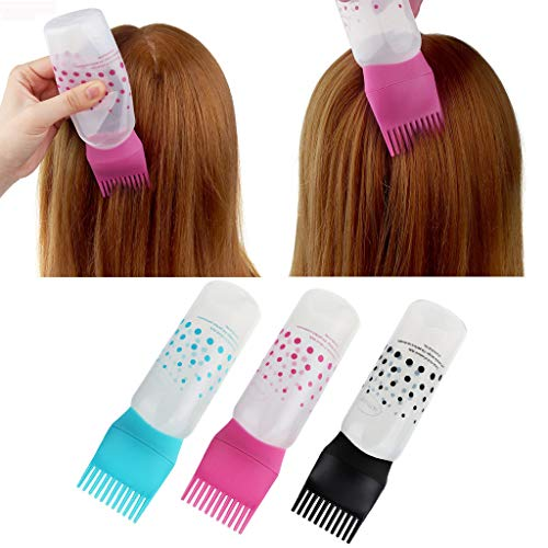 Most Popular Hair Coloring Applicator Bottles