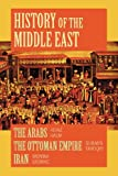 History of the Middle East, Heinz Halm and Suraiya Faroqhi, 1558765700