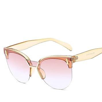BiuTeFang Gafas de Sol Mujer Hombre Polarizadas Gafas de Gato Retro de Gafas de Sol Moda Tendencia Gafas de Sol Hombre Espejo Sombra de señora: Amazon.es: ...