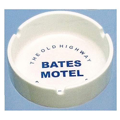 Norman Bates Quotes (Filmgifts Bates Motel Ashtray Psycho Norman)