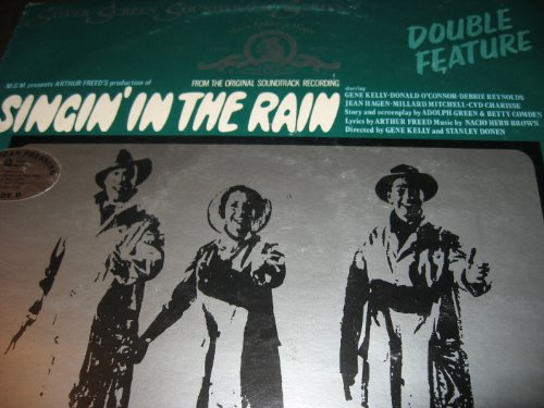 Singin' in the Rain and It's Always Fair Weather Soundtracks