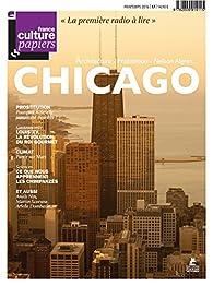 France Culture Papiers - Numero 17 - Printemps 2016 par Jean-Michel Djian