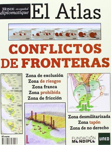 Descargar Libro Atlas De Los Conflictos De Fronteras Vv.aa.