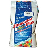 Mapei 100 UltraColor Plus White Grout 2kg by Mapei