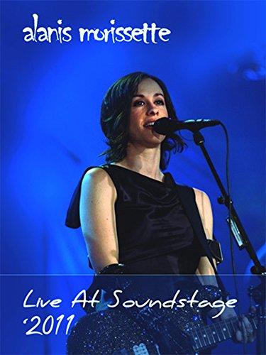 Alanis Morissette - Live at Soundstage