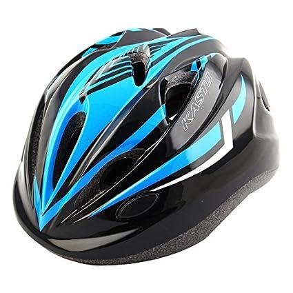 eDealMax Delle ragazze dei Ragazzi Della luce LED regolabile Cintura rimovibile Liner Ciclismo su Strada Della