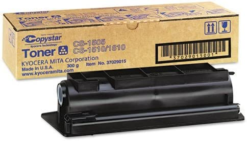 Amazon.com: Genuine Copystar cs-1505/1510/1810 Toner W/RCP ...