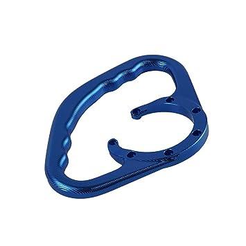Fesjoy 500W Luftgek/ühlten Durchmesser 52mm Mini Spindle Motor High Speed Air-cooled Spindelmotor PCB Graviermaschine Spindel ER11 Mit Spezielle Stromversorgung f/ür DIY Gravur