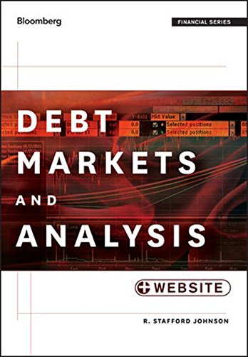 Debt Markets and Analysis, + Website by Brand: Bloomberg Press