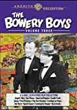 The Bowery Boys Collection: Volume Three
