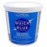 Loreal Quick Blue Powder Bleach Extra Strength 1Lb by L'Oreal Paris