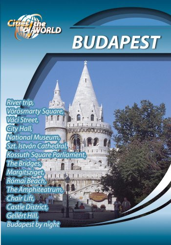 Cities of the World  Budapest ()