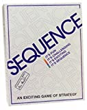 Strategy Board Game ''Sequence''