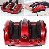 ZESPA Foot Massage ZP804 Slim Edition Beauty Feet Sole Calves Arm Hand Massager