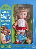 Family Affair TV's TALKING BUFFY and MRS. BEASLEY A Small Talk DOLL by Mattel (1968 Mattel Hawthorne)