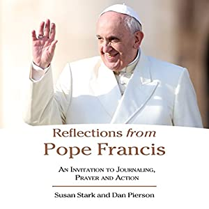 Reflections from Pope Francis Audiobook