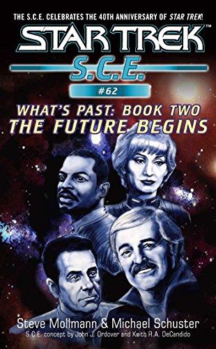 (Star Trek: Future Begins (Star Trek: Starfleet Corps of Engineers Book 62))