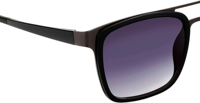 s.Oliver Black Label Herren Kunststoff Sonnenbrille 55-17-135-99798 Modell 6
