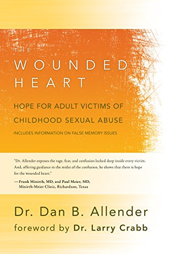 The Wounded Heart: Hope for Adult Victims of Childhood Sexual - Outlet In Malls Colorado