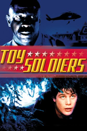 (Toy Soldiers)