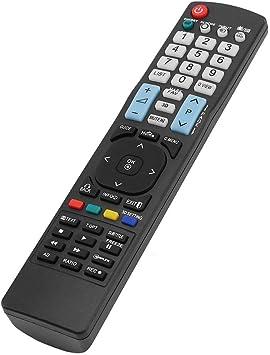 Reemplazo del Control Remoto para LG AKB72914208 AKB-72914202 TV ...