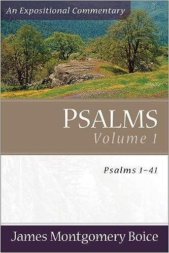 psalm 141 analysis