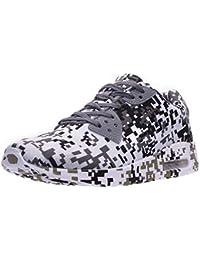 Men's Camo Lifestyle Sneakers - Pixel Inspired