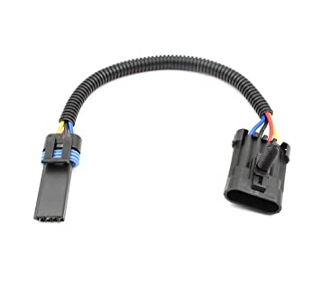 Wiring Harness Cable For Chevy 95 97 Lt1 | Wiring Diagram on