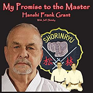 My Promise to the Master Audiobook