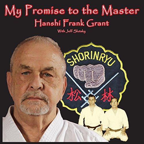 - My Promise to the Master: A Comprehensive Analysis of 'The Next Step' for Shoshin Nagamine's Matsubayashi-Ryu