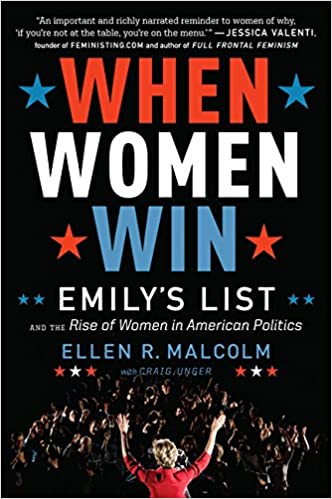 =VERIFIED= When Women Win: EMILY's List And The Rise Of Women In American Politics. school Llamanos Catamayo demanda report Listed