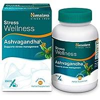 Himalaya Ashvagandha Stress Wellness - Stress Relief