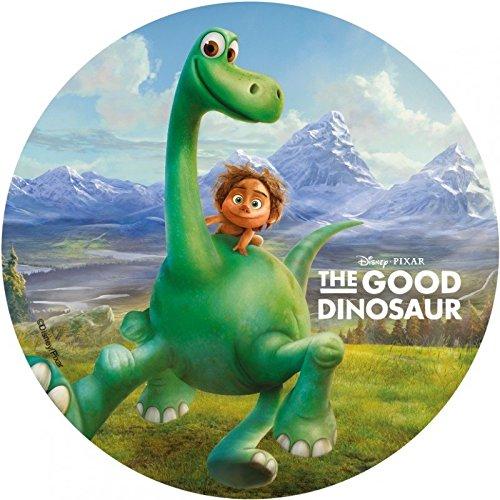 Tortenaufleger The Good Dinosaurier 01