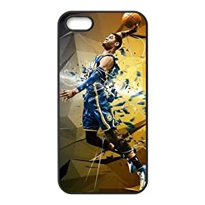 Paul George Diy Case for iPhone 5,5S ,Customized Hard case Fashion Style MK978814