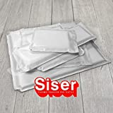 Siser Hand Made Heat Press Pillow by Siser America - 12 Inch x 14 Inch